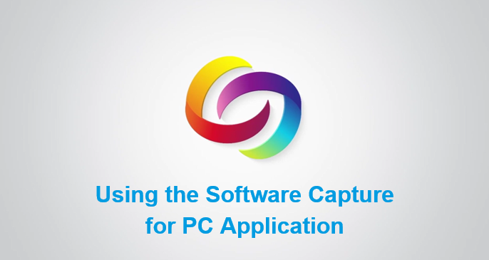 Using the YuJa Software Capture for PC Application Video Tutorials Thumbnail